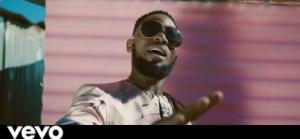 Video: D'Banj – Shake It ft. Tiwa Savage
